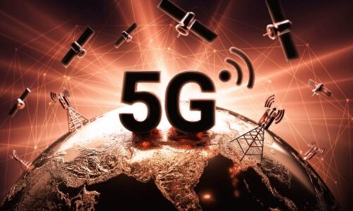 5G Network: What Is The New Mobile Network And How Will It Work?