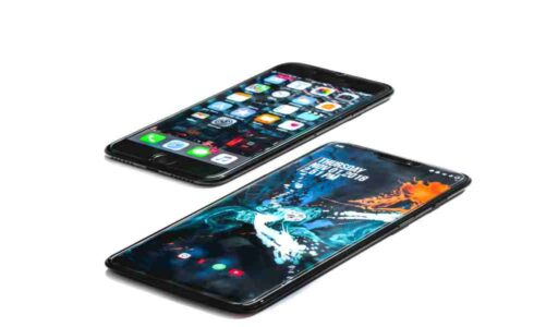 iPhone Vs Android 12 Differences