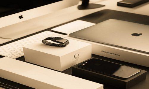 Spring Presentation: What Gadgets Apple Is Preparing
