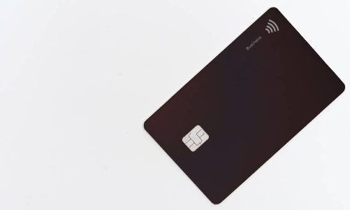 Credit cards: Mastercard Heralds The Future