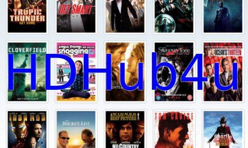 HDHub4u