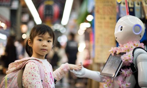 Humanoid Robots: The Most Famous Cases