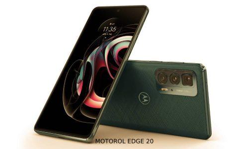 New Motorola Edge 20 Range: This Time, The Price Is Right