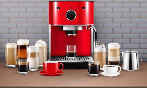 The Coffee Machine Brews A Drink Using A Fingerprint, And The Door Recognizes Faces – How Biometrics Are Changing The IoT