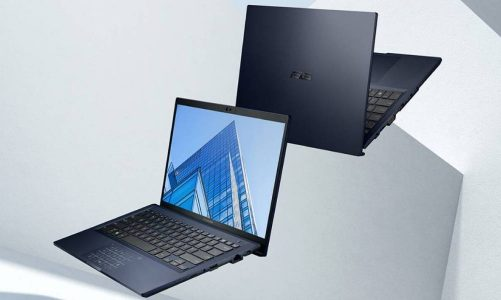 ASUS ExpertBook B9 – Ultra Mobility For Business