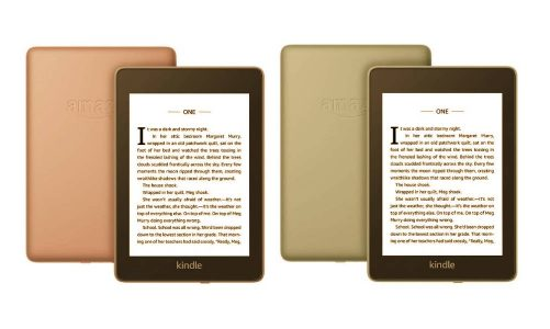 The New Amazon Kindle Paperwhite Has Arrived: The Best ebook Reader Ever