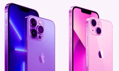 New iPhone 13 Range: Features And Prices Of All Models