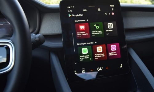 Android Automotive Also On Honda Cars: That's When